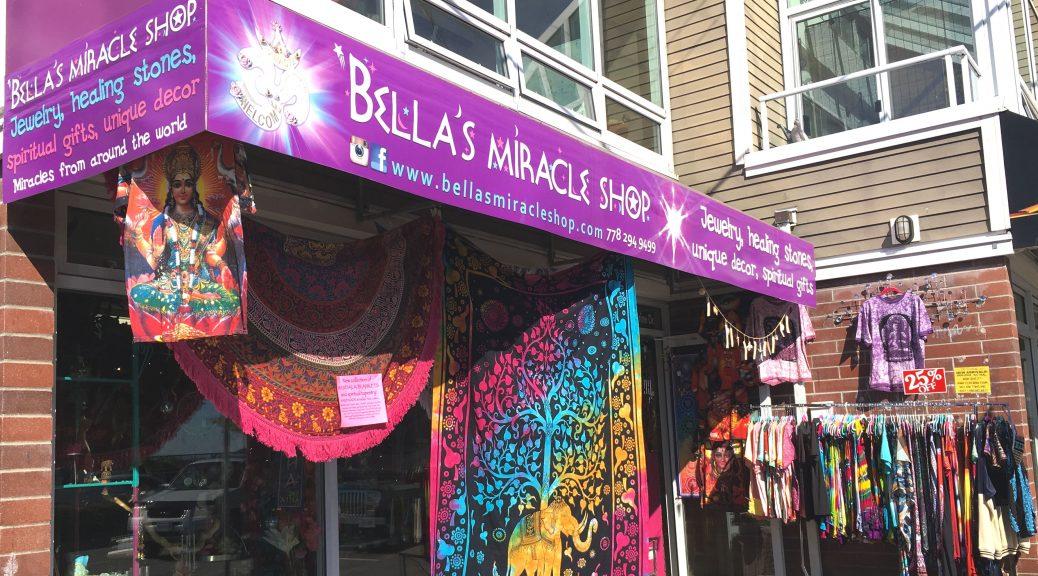 Gallery   BELLAS MIRACLE SHOP